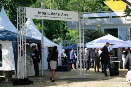 Innovative Partnering Event in Berlin