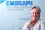 Denise Neddermeyer from EMPRAPII, Brazil
