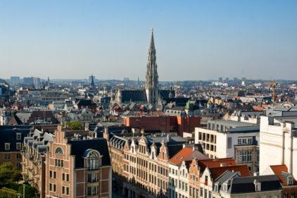 Register NOW: Partnering Event in Brussels