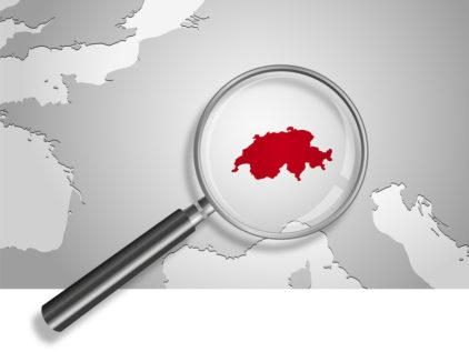 Swiss Funding Agency is joining CORNET
