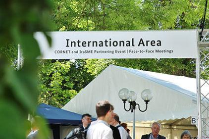 Register NOW: Partnering Event in Berlin