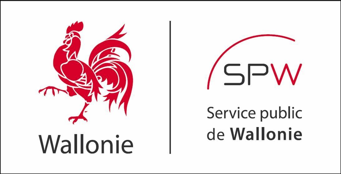 SPW – Service Public de Wallonie
