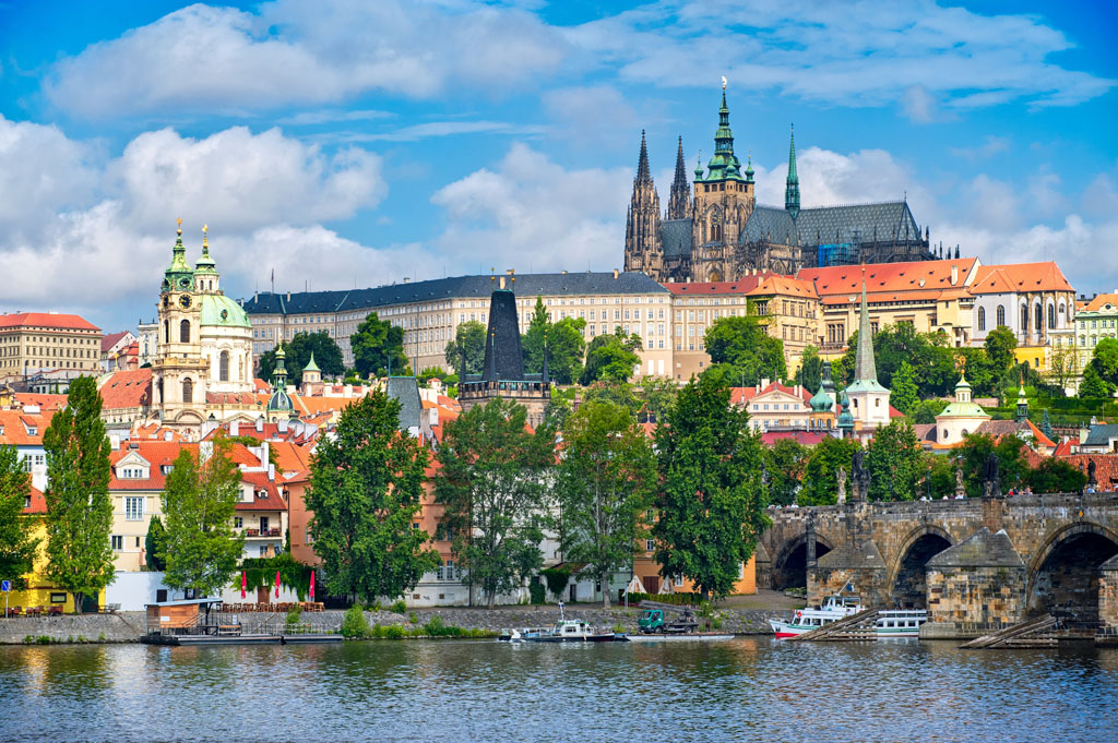 Register now: Partnering Event Prague