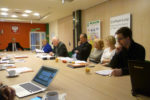 SelectPerm User Committee meeting May 2015