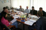 SoLaPack meeting september 2011