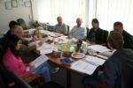 SoLaPack meeting september 2011